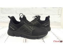 Кроссовки мужские Adidas Clima Cool черные AD0033