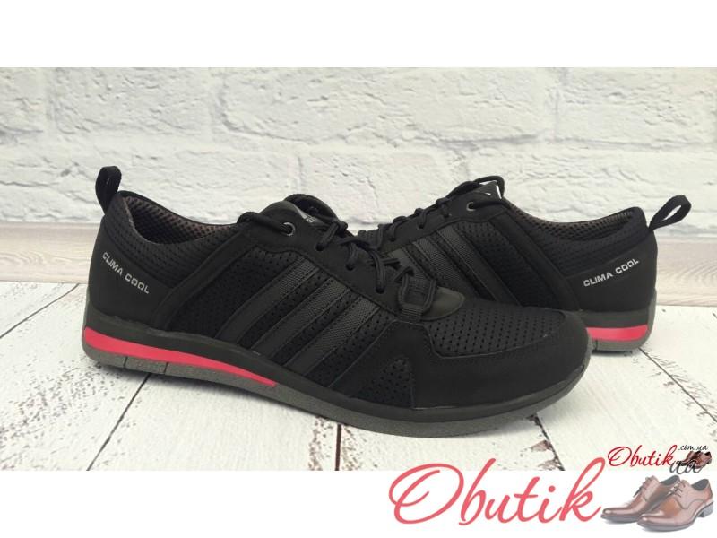 9a78b462 Кроссовки мужские Adidas Clima Cool верх комбинированный черные AD0034