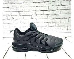 Кроссовки мужские Nike Tn Air цвет зеленые/хаки/черные Ni0162