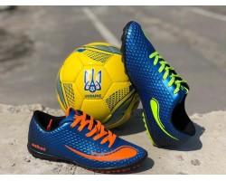 f6c61ba8 Обутик - купить, недорогие мужские кроссовки для футбола, футбольную ...