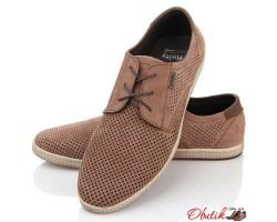 Мужские туфли Affinity весна-лето разные цвета AF0013