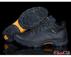 Ботинки мужские зимние кожаные ECCO Uk0461