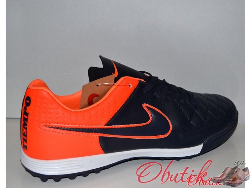 e64a9a2d Obutik - Кроссовки футбольные (сороконожки) фабричные Nike NI0071 ...