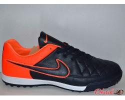 Кроссовки футбольные (сороконожки) фабричные Nike NI0071