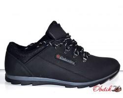 Кроссовки мужские Columbia кожаные C0023