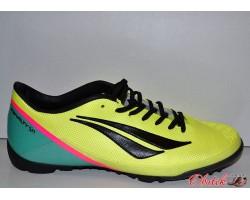 Кроссовки футбольные (сороконожки) фабричные Penalty S11 NI0003
