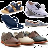 Недорогая качественная мужская обувь.