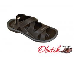 Босоножки мужские Adidas AD0013