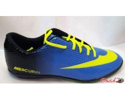 Кроссовки футбольные (бутсы, копочки, сороконожки) Nike NI0041