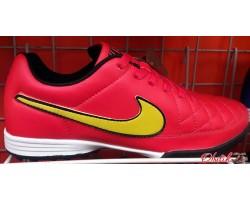 Кроссовки футбольные (бутсы, копочки, сороконожки) Nike NI0058