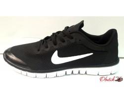 Кроссовки мужские Nike Free Run NI0100