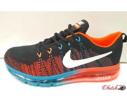 Кроссовки мужские Nike Flyknit NI0101