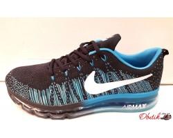 Кроссовки мужские Nike Flyknit NI0102