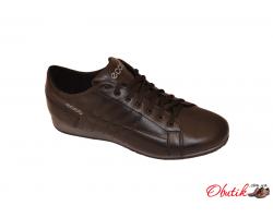 Туфли мужские спортивные ECCO кожа E0002