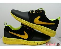 Кроссовки женские Nike кожа натуральная разные цвета NI0068