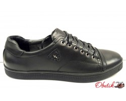Мужские кожа замша туфли повседневные Maraton Mar0005